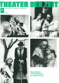 Theater der Zeit 05/1979