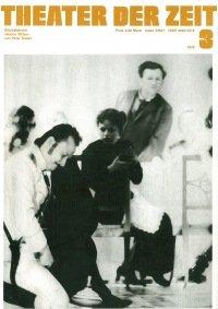 Theater der Zeit 03/1979