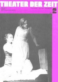 Theater der Zeit 02/1979