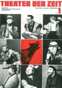 Theater der Zeit 01/1979