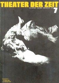 Theater der Zeit 07/1978