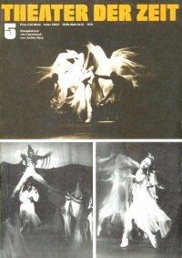 Theater der Zeit 05/1978