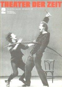 Theater der Zeit 02/1978