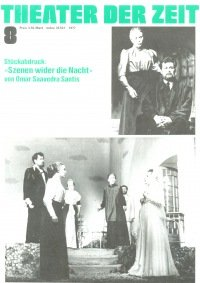 Theater der Zeit 08/1977