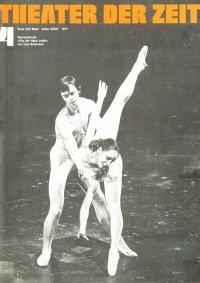 Theater der Zeit 04/1977