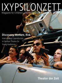 Cover IXYPSILONZETT 02/2011