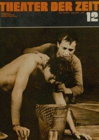Theater der Zeit 12/1976