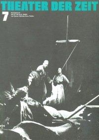 Theater der Zeit 07/1976