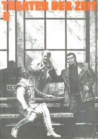 Theater der Zeit 06/1976
