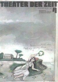 Theater der Zeit 04/1976