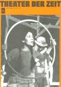 Theater der Zeit 03/1976