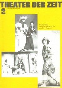 Theater der Zeit 02/1976