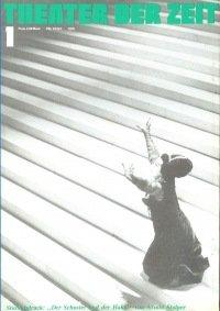 Theater der Zeit 01/1976