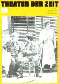 Theater der Zeit 10/1975