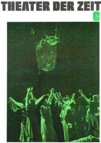 Theater der Zeit 06/1975