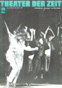 Theater der Zeit 02/1975