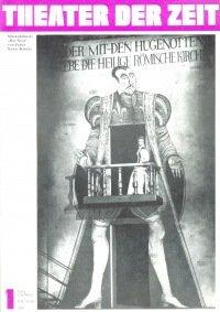 Theater der Zeit 01/1975
