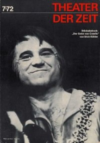 Theater der Zeit 07/1972