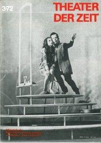 Theater der Zeit 03/1972