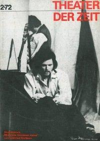 Theater der Zeit 02/1972