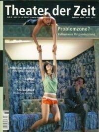 Theater der Zeit 02/2005