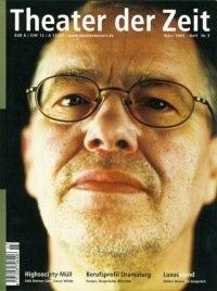 Theater der Zeit 03/2005