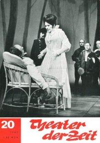 Theater der Zeit 20/1967