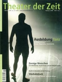 Cover Heft 02/2006