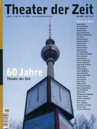 Theater der Zeit 05/2006