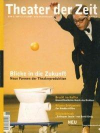 Theater der Zeit 06/2006