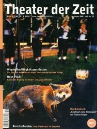 Cover Heft 12/2006