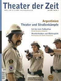 Cover Heft 04/2007