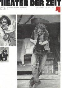 Theater der Zeit 04/1973