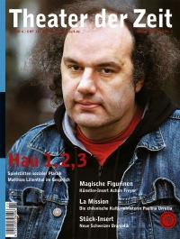 Cover Heft 02/2008