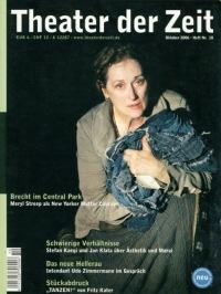 Cover Heft 10/2006