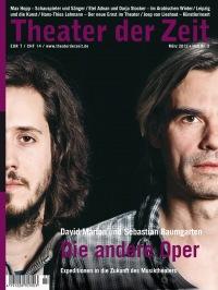 Cover Heft 03/2012