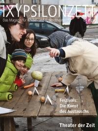 Cover IXYPSILONZETT 03/2012