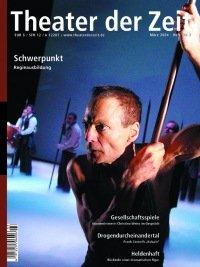 Theater der Zeit 03/2004