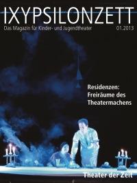 Cover IXYPSILONZETT 01/2013