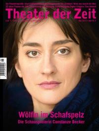 Cover Heft 05/2013