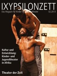 Cover IXYPSILONZETT 02/2013