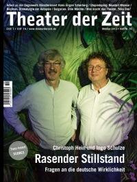 Cover Heft 10/2013