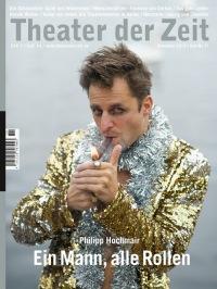 Cover Heft 11/2013