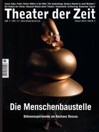 Cover Heft 02/2014