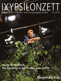 Cover IXYPSILONZETT 01/2014