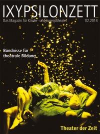 Cover IXYPSILONZETT 02/2014