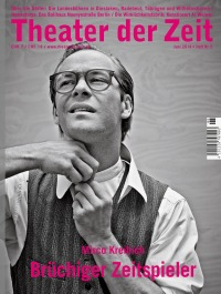 Cover Heft 06/2014