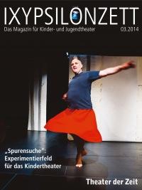 Cover IXYPSILONZETT 03/2014