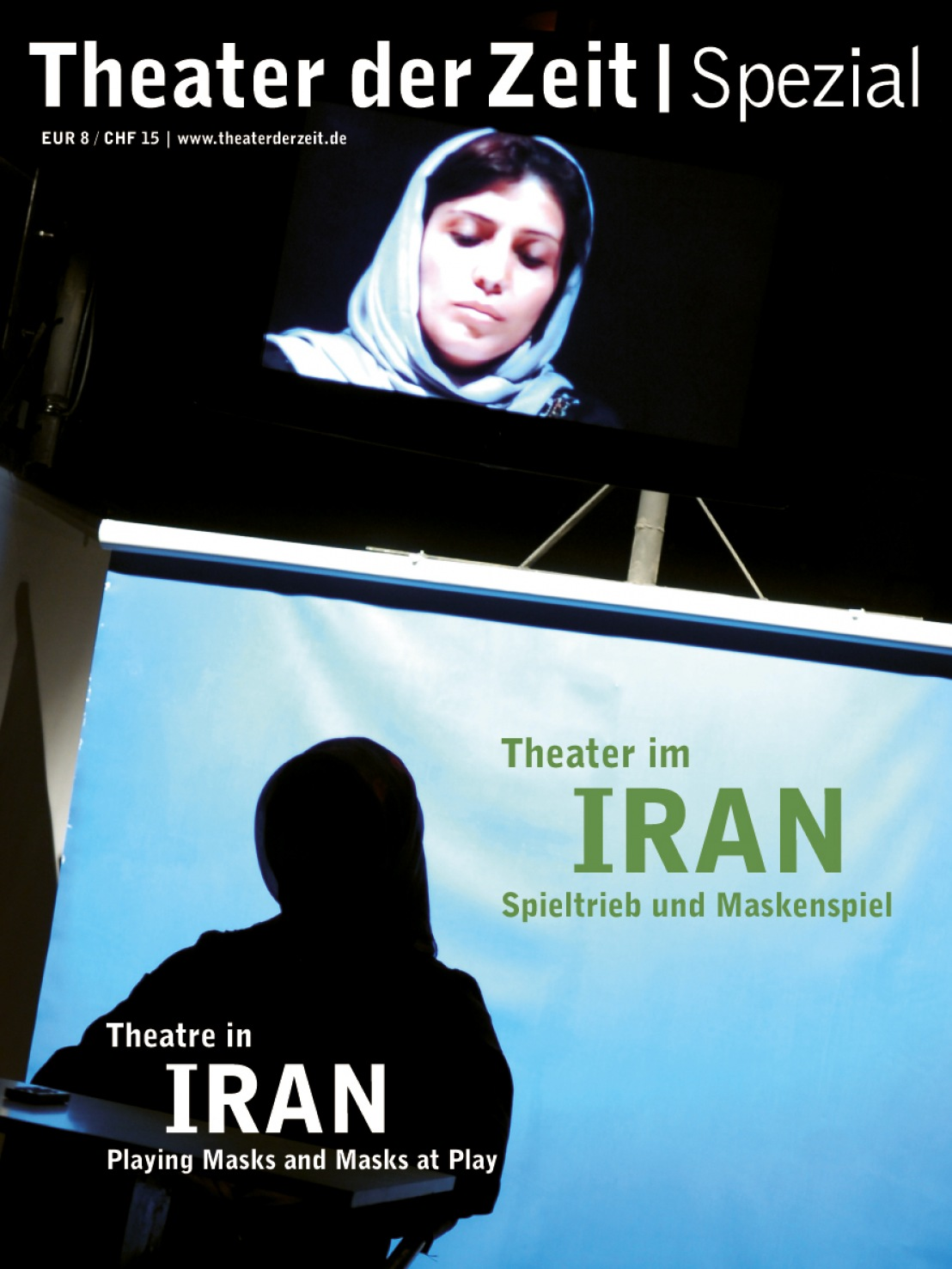 Theater im Iran