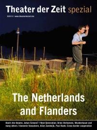 Cover Niederlande und Flandern